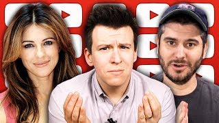 Responding to ALL The Outrage, Ridiculous H3H3 Tweet Controversy and More...