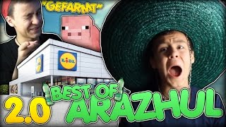 Best of ARAZHUL - Lidl Adventure Time 2.0