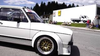 Wörthersee  2017 -  VLOG 3 -  Rolling Bro´s