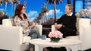 Megan Mullally Didn