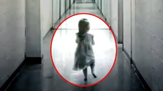 5 Terrifying Videos That Will Keep You Up At Night! #2