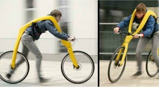 Top 5 Bicycle inventions You Must Have