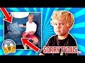 This Prank Made Mini Jake Paul Cry...mp3
