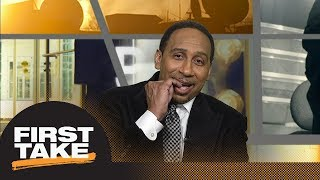 Stephen A. changes his mind: 76ers will beat Cavaliers to reach NBA Finals   First Take   ESPN