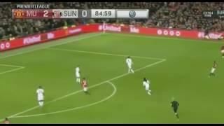 Mkhitaryan Scorpion GOAL! Manchester United vs Sunderland