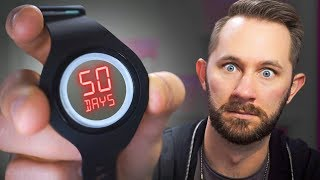 This Counts Down to the End of Your Life! | 10 Ridiculous Tech Gadgets
