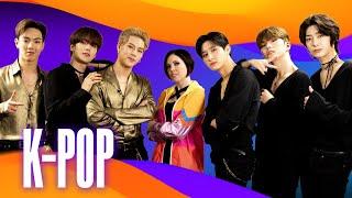 Monsta X & Steve Aoki: how K-pop took over YouTube
