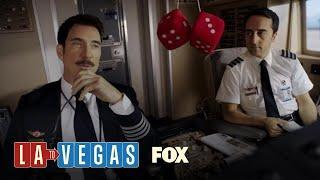 Captain Dave Makes An Announcement | Season 1 Ep. 1 | LA TO VEGAS