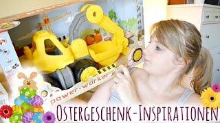Ostergeschenke für die Kinder | FAMILIENSONNTAG | Familienvlog #44
