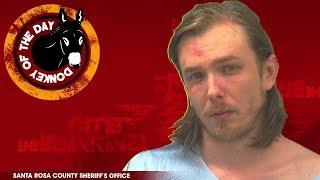 Florida Man Threatens To Kill Someone With