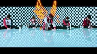 TXT (투모로우바이투게더) '어느날 머리에서 뿔이 자랐다 (CROWN)' Official MV (Choreography Version)