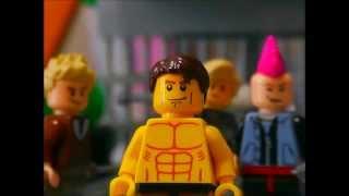 LEGO Terminator Genisys - I