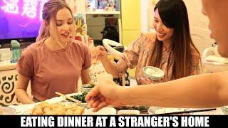 Our Family Dinner in Hong Kong
