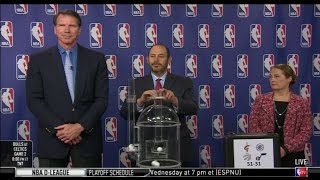 2017 NBA Draft Tiebreaker