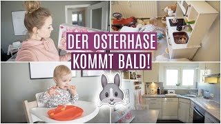 Milas OSTERGESCHENK ❘ Haushalt ❘ Mama Alltag ❘ MsLavender