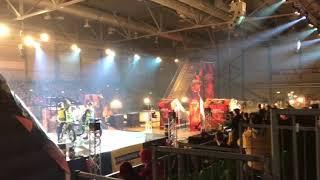 """Spektakel der Extraklasse: """"Night of Freestyle"""" in Halle"""