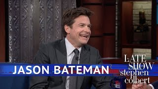 Jason Bateman Shook Trump