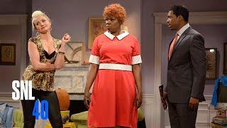 New Annie - Saturday Night Live