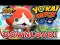HOW TO PLAY YO-KAI WATCH GO — Download...mp3