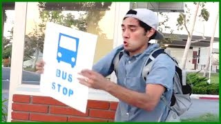 Top New  Zach King Magic Vines 2017 - Best Magic Tricks Ever