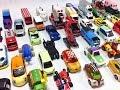 Tomica Buss med 49 Tomica bilar【Tomica...mp3