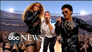 Is the famed Super Bowl halftime show in trouble?