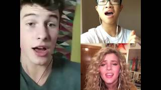Shawn Mendes Mash Up (Smule)