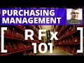 RFP, RFQ, RFI, whaaat? Learn quickly, ge...mp3