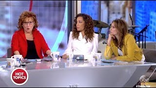 Panel Talks More DACA - The View