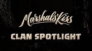Clan Spotlight Ep. 1 - Marshals