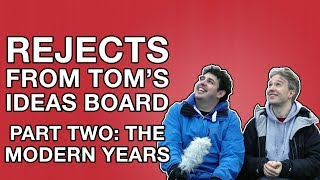 Rejects from Tom