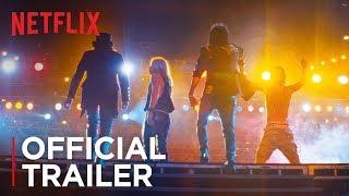 The Dirt | Official Trailer [HD] | Netflix