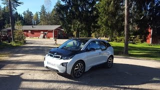 BMW-i3-Driftchallenge in Finnland - GRIP - Folge 384 - RTL2