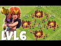"NEW UPDATE!! LVL 6 VALKYRIE!! "" Clash of...mp3"