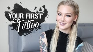 Getting Your First Tattoo: Do