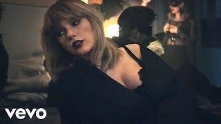 ZAYN, Taylor Swift - I Don't Wanna Live Forever (Fifty Shades Darker)