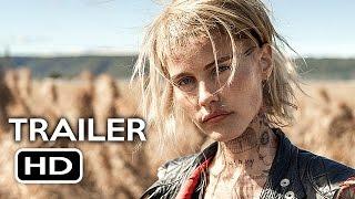 The Osiris Child: Science Fiction Volume One Official Trailer #2 (2017) Kellan Lutz Sci-Fi Movie HD