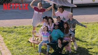 《GLOW:華麗女子摔角聯盟》第 2 季 | 主要預告 [HD] | Netflix