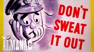 The World War II battle against STDs