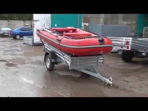 каркас под лодку в прицеп