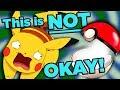 Pokemon: Friends or VICTIMS? | The SCIEN...mp3