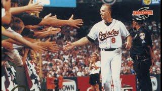 Most Emotional MLB Moments