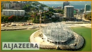 🇵🇬 Papua New Guinea gears up to host APEC | Al Jazeera English