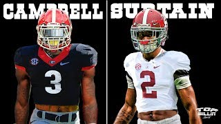 Alabama vs UGA: The better