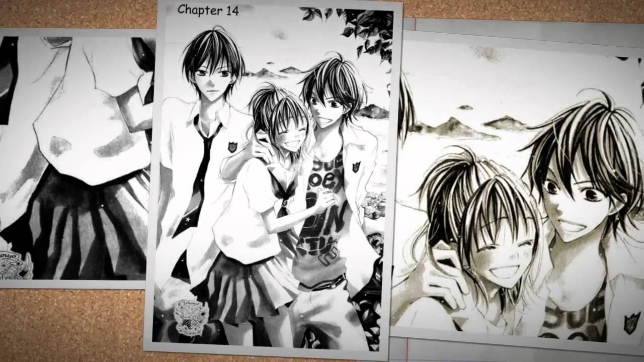 Shoujo manga recommendations