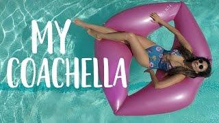 My Coachella Experience | Shay Mitchell