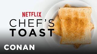 Netflix Is Greenlighting Everything  - CONAN on TBS