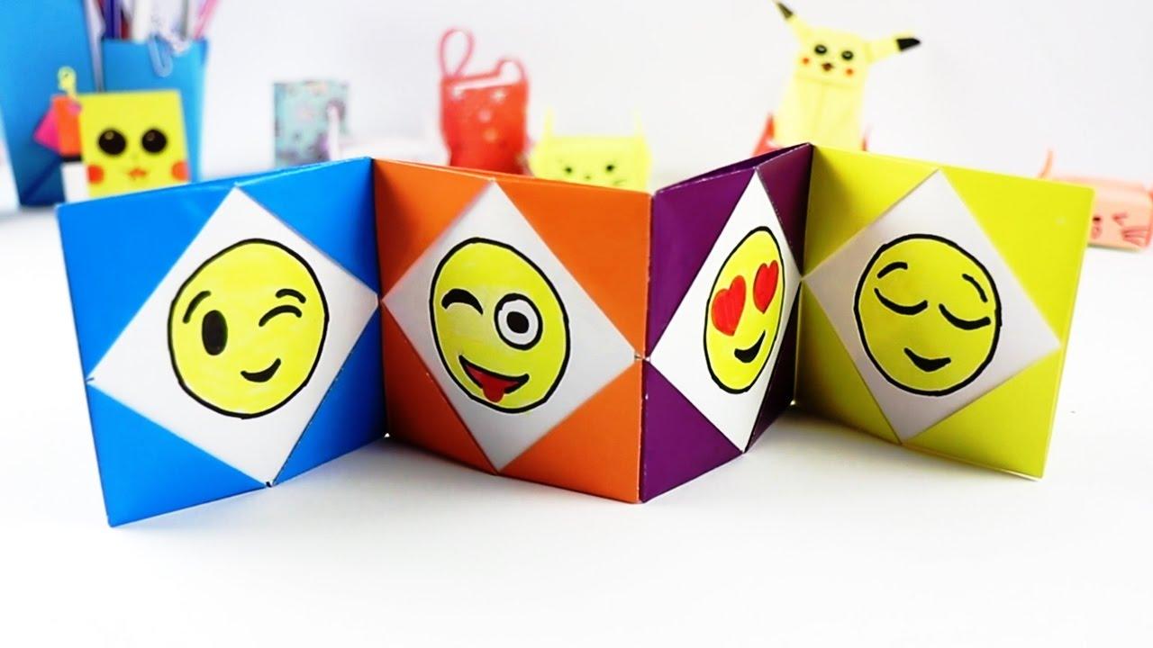 Оригами в подарок своими руками