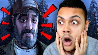REUNITED WITH KENNY !!! (The Walking Dead Season 2 Episode 2)