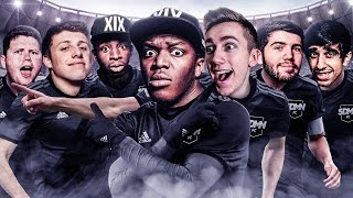 SIDEMEN PRO CLUBS IS BACK!